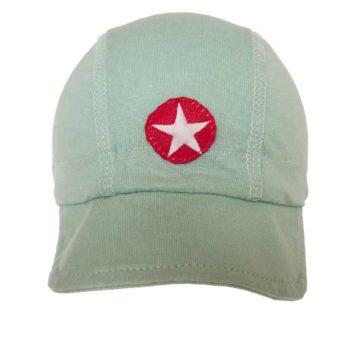 Kik Kid Hat Cap Light Blue