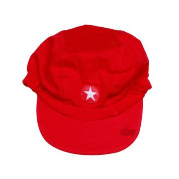 Kik Kid Hat Cap Red