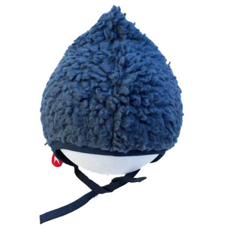 Kik Kid Hat Puntje Borg Blue