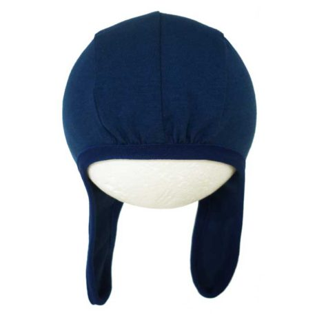 Kik Kid Hat Speedy Dark Blue