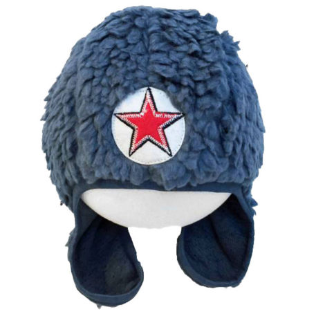 Kik Kid Hat Speedy Goof Borg Blue
