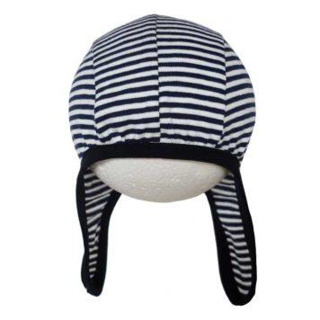 Kik Kid Hat Speedy Grey-White Stripe