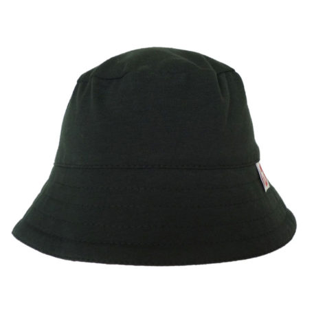 Kik Kid Hat Tiba Rand Black