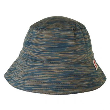 Kik Kid Hat Tiba Rand Blue Grey