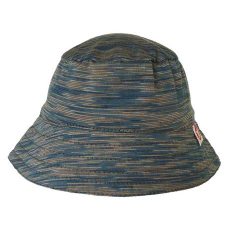 Kik Kid Hat Tiba Rand Blue Grey