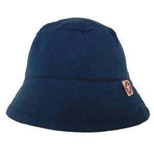 Kik Kid Hat Tiba Rand DarkBlue