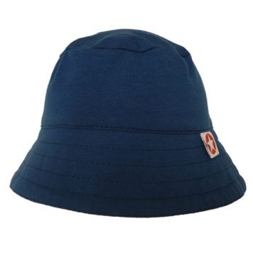Kik Kid Hat Tiba Rand DarkBlue