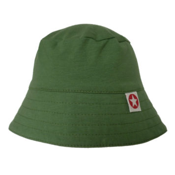 Kik Kid Hat Tiba Rand Mid Green