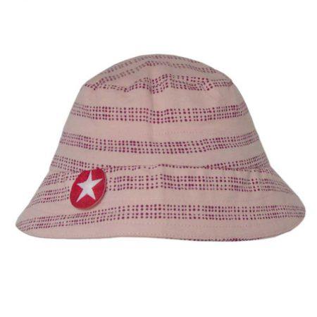Kik Kid Hat Tiba Rand Old Pink - Purple
