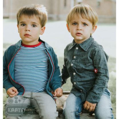 Kik Kid Hemd Arrow
