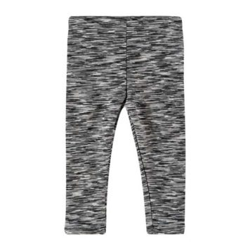 Kik Kid Legging Melee Grey-White