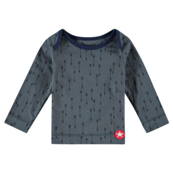Kik Kid Longsleeve Arrow