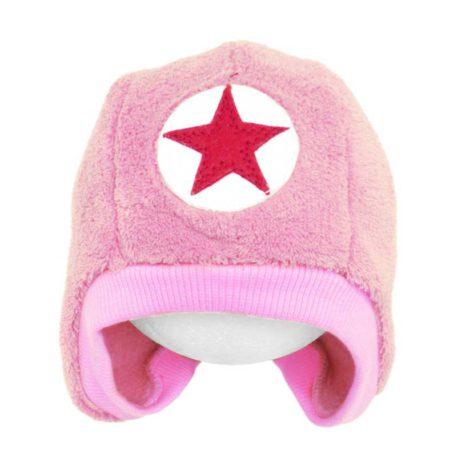 Kik Kid Muts Speedy Goof Fur Pink