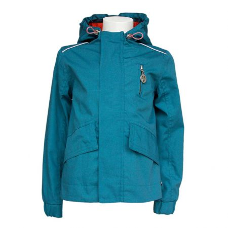 Kik Kid Summer Jackets short Blue