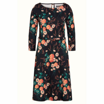 King Louie Betty Dress Fieldflower