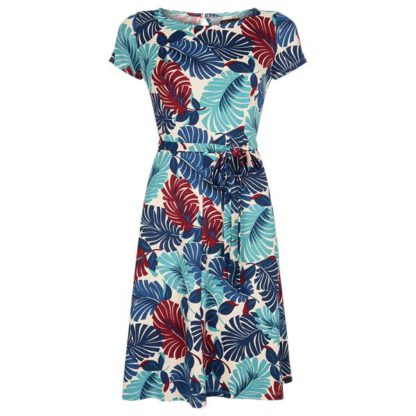 King Louie Betty Dress Tropicana