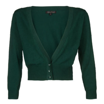 King Louie Bolero Droplet Sycamore Green