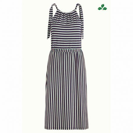 King Louie Holly Dress Rimini Stripes