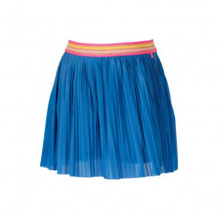 Lebig Ebony Skirt Blue