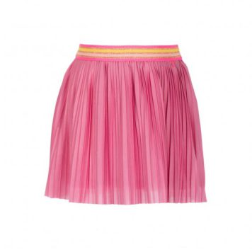 Lebig Ebony Skirt Pink