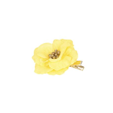 Lebig Elbertine Haarspeld Citron Yellow
