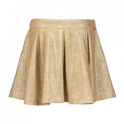 Lebig Gretchen Skirt Gold