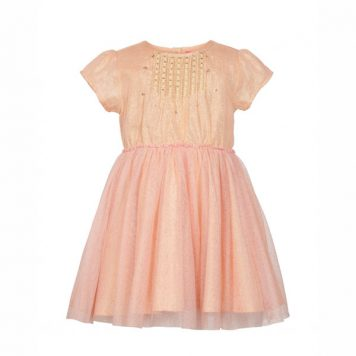 Lebig Mara Dress Blossom