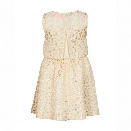 Lebig Maryse Dress Pearled Ivory