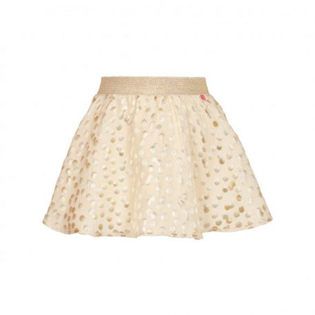 Lebig Maryse Skirt Pearled Ivory