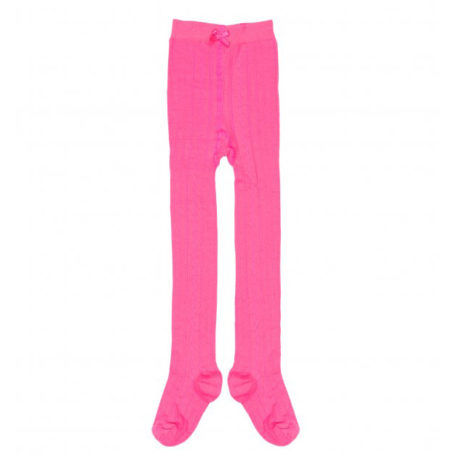 Lebig Tights Fluor Pink