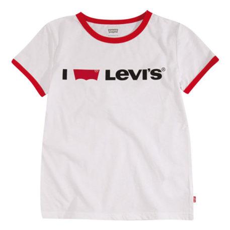 Levi's T-shirt Love Levi's