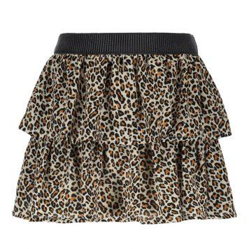 Like Flo Animals Skirt