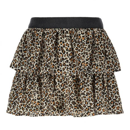 Like Flo Animals Skirt