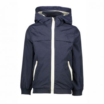 Like Flo Boys Summer Jacket Navy