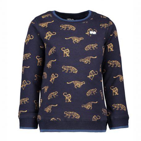 Like Flo Boys Sweater Animal