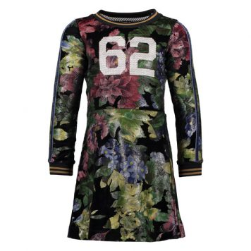 Like Flo Flower Dress
