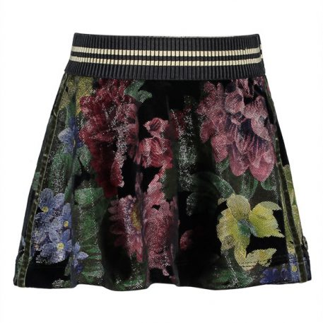 Like Flo Flower Skirt