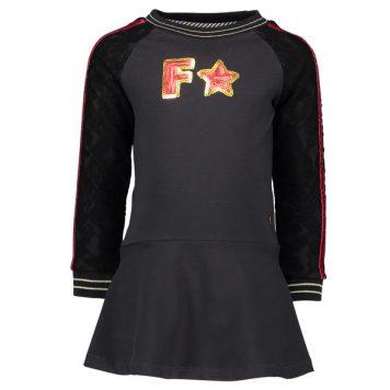 Like Flo Sweat Dress F