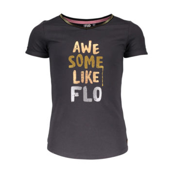 Like Flo T-shirt Awesome