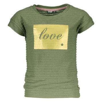 Like Flo T-shirt Love