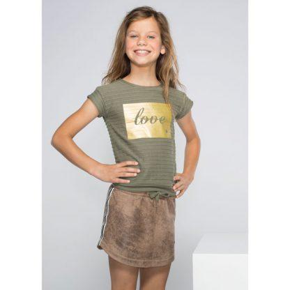 Like Flo T-shirt Love