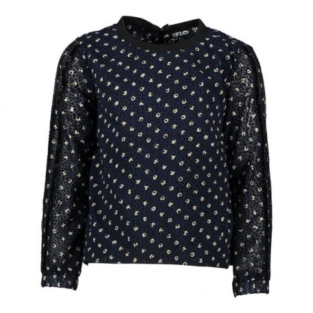 Like Flo Top All Over Navy
