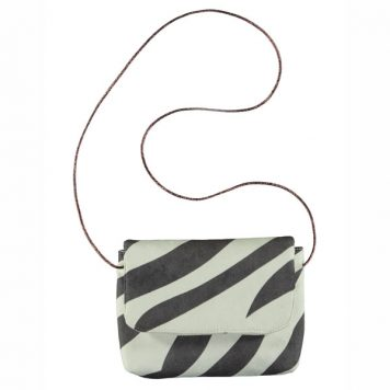 Like Flo Zebra Bag