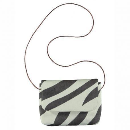 Like Flo Zebra Bag