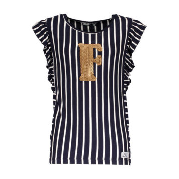 Like Flo shirt Striped Top