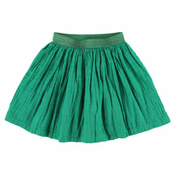 Lily Balou Adele Skirt Shady Glade