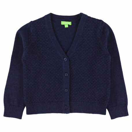 Lily Balou Alicia Cardigan Patriot Blue