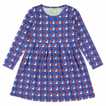 Lily Balou Anna Dress Dogs