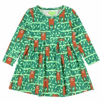 Lily Balou Anna Dress Sloths
