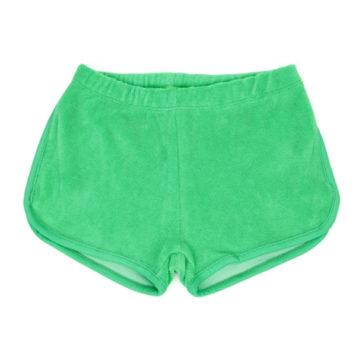 Lily Balou Arthur Short Poison Green
